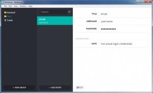 Enlarge Buttercup Screenshot