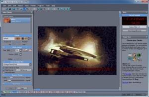 Enlarge Dynamic Auto Painter Screenshot