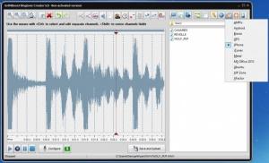 Enlarge Soft4Boost Ringtone Creator Screenshot