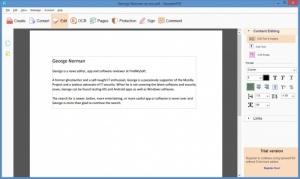Enlarge ApowerPDF Screenshot