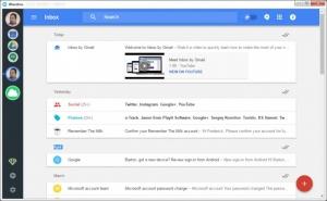 Enlarge Wavebox Screenshot
