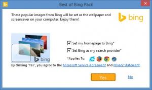Enlarge Best of Bing Wallpaper Pack Screenshot