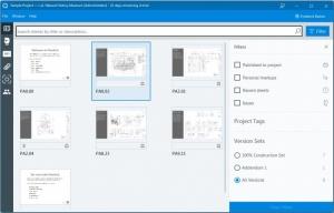 Enlarge PlanGrid Screenshot