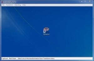 Enlarge Visolve Screenshot