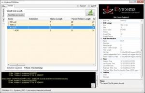Enlarge FS Utilities Screenshot