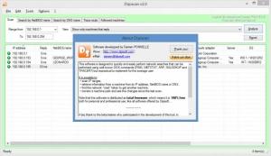 Enlarge Dipiscan Screenshot
