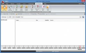 Enlarge VSDC Free Video Converter Screenshot