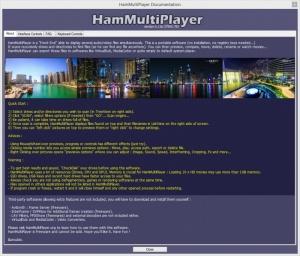 Enlarge HamMultiPlayer Screenshot