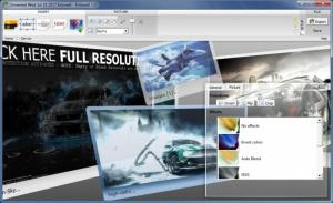Enlarge Fotowall Screenshot