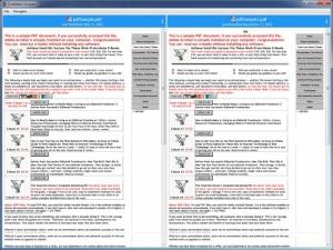 Enlarge Draftable Compare Screenshot