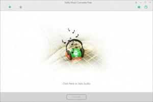 Enlarge Spotify Music Converter Screenshot
