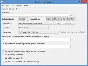 Enlarge FolderTimeUpdate Screenshot