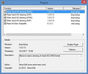 Enlarge FreeDraft Screenshot
