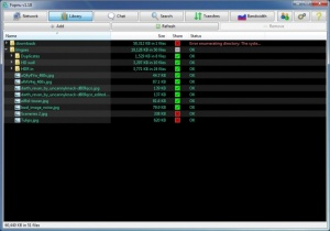Enlarge Fopnu Screenshot