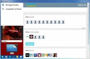 Enlarge GoodPaper Screenshot