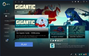 Enlarge Arc Screenshot