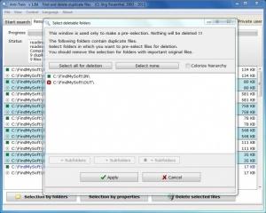 Enlarge Anti-Twin Screenshot
