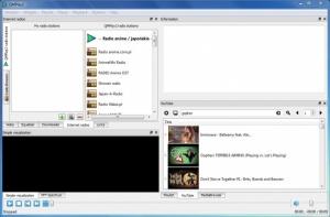Enlarge QMPlay2 Screenshot