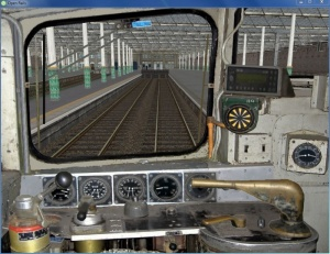 Enlarge Open Rails Screenshot