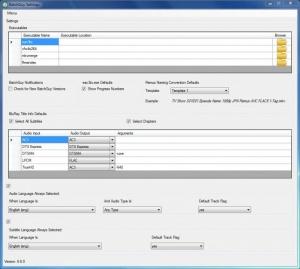 Enlarge BatchGuy Screenshot