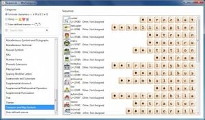 Enlarge WinCompose Screenshot