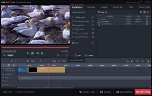 Enlarge GOM Mix Screenshot