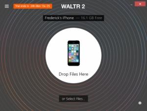 Enlarge WALTR 2 Screenshot