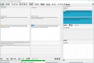 Enlarge Swordfish Screenshot