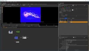 Enlarge Natron Screenshot