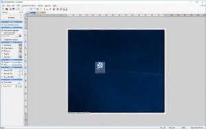 Enlarge UltraSNAP Screenshot
