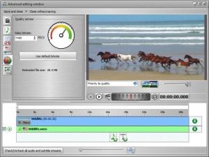 Enlarge ConvertXtoVideo Screenshot