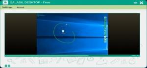 Enlarge Salasil Screenshot