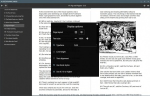 Enlarge Kindlian Screenshot