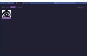 Enlarge Stremio Screenshot