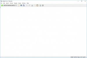 Enlarge MiKTeX Screenshot