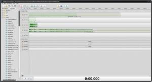 Enlarge Soft4Boost Audio Mixer Screenshot