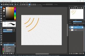 Enlarge MediBang Paint Pro Screenshot