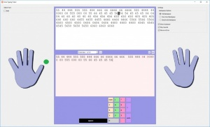 Enlarge Soni Typing Tutor Screenshot