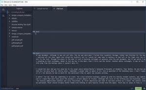 Enlarge Oni Screenshot