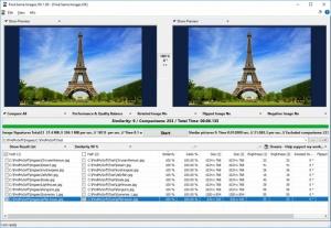 Enlarge Find Same Images OK Screenshot
