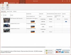 Enlarge Moto Scanner Screenshot