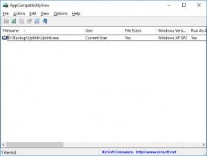 Enlarge AppCompatibilityView Screenshot