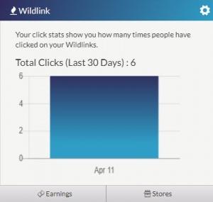 Enlarge Wildlink Screenshot