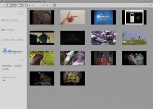 Enlarge Video Hub App Screenshot