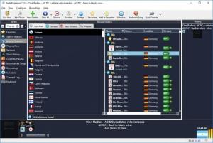 Enlarge RadioMaximus Screenshot