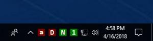Enlarge addLEDs Screenshot