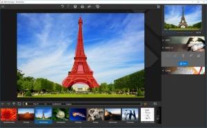 Enlarge InPixio Photo Clip Screenshot