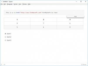 Enlarge Typora Screenshot