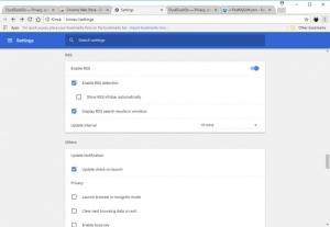 Enlarge Kinza Screenshot
