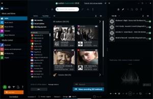 Enlarge Audials Music Rocket Screenshot